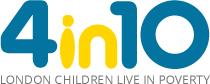 4in10 logo