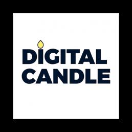 Digital Candle
