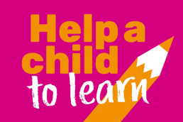 Help a child to learn